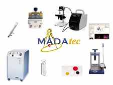Spettroscopia al Chem-Med Rich-MAC 2013 da Madatec Srl